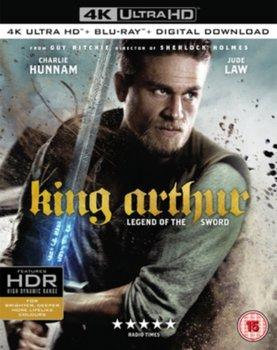 King Arthur - Legend of the Sword (brak polskiej wersji językowej)-Ritchie Guy