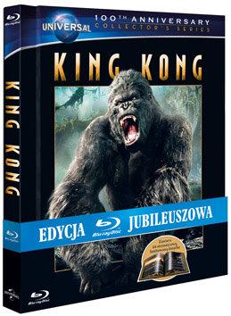 King Kong (edycja jubileuszowa)