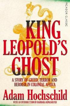 King Leopold's Ghost-Hochschild Adam