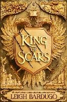 King of Scars - Bardugo Leigh