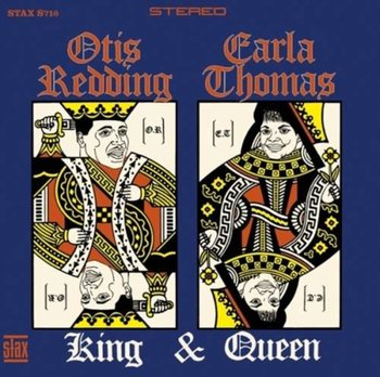 King & Queen-Redding Otis, Thomas Carla