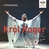 King Roger-Drabowicz Wojciech