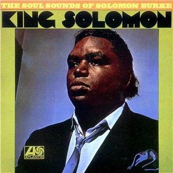 King Solomon (Reedycja)-Burke Solomon