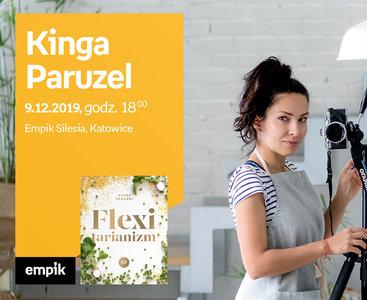 Kinga Paruzel | Empik Silesia