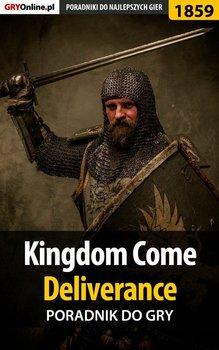 Kingdom Come Deliverance - poradnik do gry-Hałas Jacek Stranger