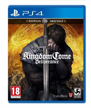 Kingdom Come Deliverance-Warhorse Studios