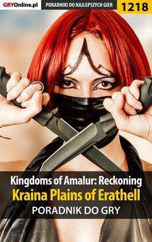 Kingdoms of Amalur: Reckoning - kraina Plains of Erathell - poradnik do gry-Chwistek Michał Kwiść