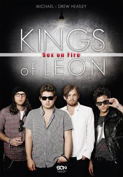 Kings of Leon. Sex on Fire                      (ebook)