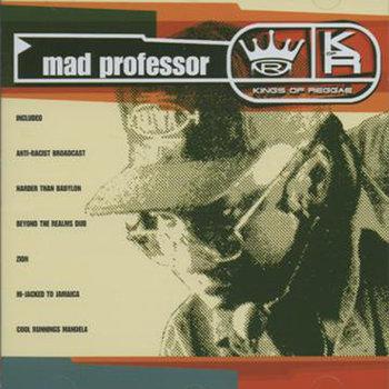 Kings Of Reggae-Mad Professor