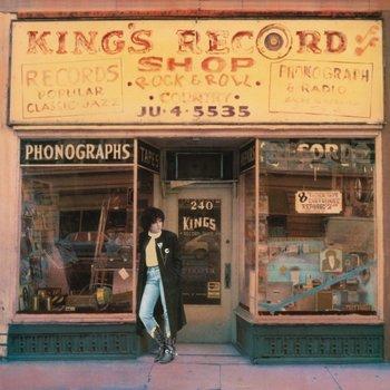 Kings Record Shop-Cash Rosanne