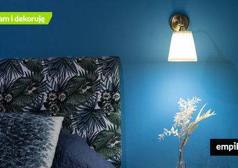Kinkiety do sypialni – 5 modnych propozycji lampek nad łóżko