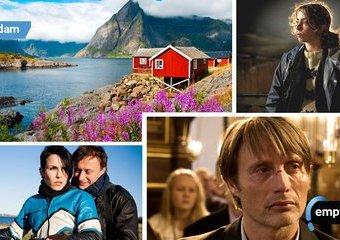 Kino skandynawskie – co warto wiedzieć? Słynni twórcy, aktorzy, filmy