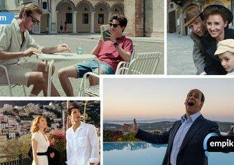 Kino we Włoszech i o Włoszech - te filmy musisz zobaczyć!