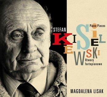 Kisielewski: Utwory fortepianowe-Lisak Magdalena