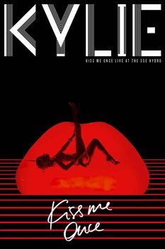 Kiss Me Once: Live At The Sse Hydro-Minogue Kylie