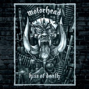 Kiss of Death-Motorhead