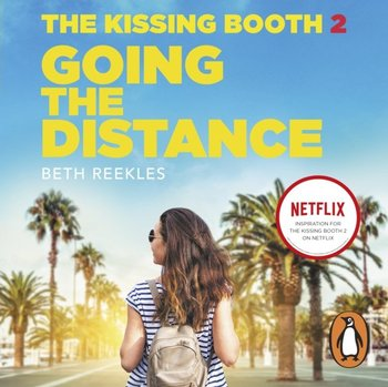 Kissing Booth 2: Going the Distance-Reekles Beth