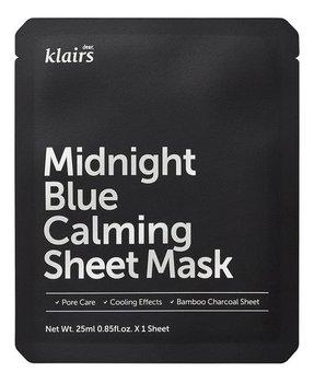 Klairs, maseczka w płachcie łagodząco-chłodząca, 25  ml-Klairs