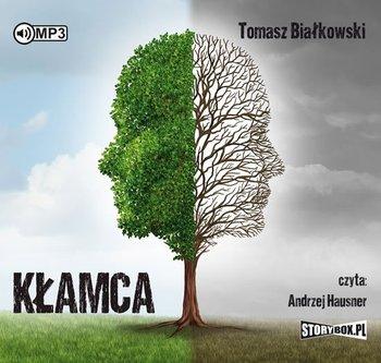 Kłamca-Białkowski Tomasz