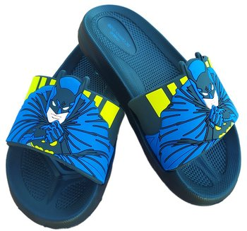 KLAPKI PLAŻOWE BASENOWE BATMAN R27/28-Batman