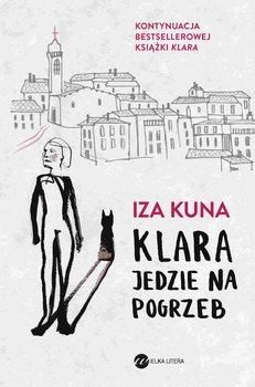 Klara jedzie na pogrzeb-Kuna Iza