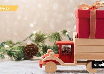 Klasyczne zabawki na Gwiazdkę - odzyskujemy świąteczną magię!