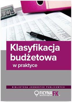 Klasyfikacja budżetowa w praktyce                      (ebook)