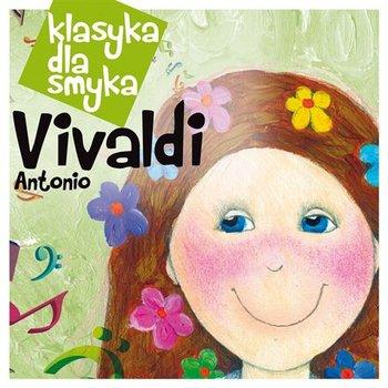 Klasyka dla smyka: Antonio Vivaldi-Biondi Fabio