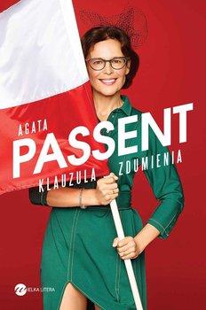 Klauzula zdumienia-Passent Agata