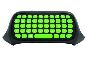 Klawiatura do pada Xbox One SNAKEBYTE Key Pad-Snakebyte