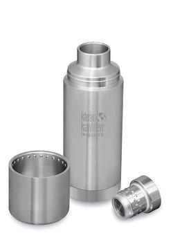 Klean Kanteen, Termos, TKPro srebrny, 750 ml-Klean Kanteen