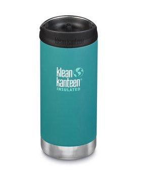 Klean Kanteen, Termos, TKWide, morski, 355 ml-Klean Kanteen