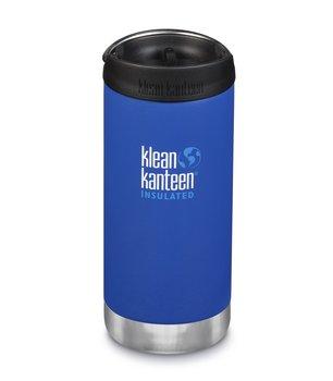 Klean Kanteen, Termos, TKWide, niebieski, 355 ml-Klean Kanteen