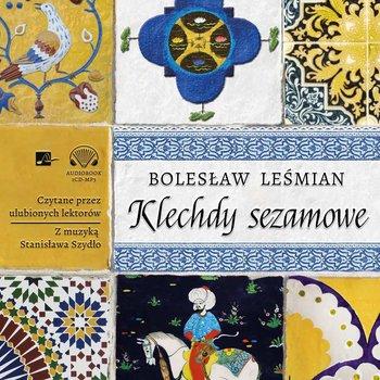 Klechdy sezamowe-Leśmian Bolesław