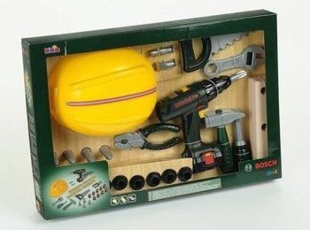 Klein, narzędzia Bosch, zestaw-Klein