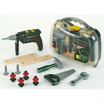Klein, walizka z narzędziami Bosch-Klein