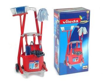 Klein, wózek do sprzątania Vileda-Klein