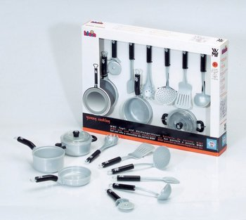 Klein, zabawka edukacyjna Akcesoria kuchenne, zestaw-Klein