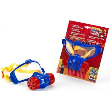 Klein, zabawka edukacyjna Maska Strażacka-Klein