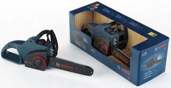 Klein, zabawka edukacyjna Piła łańcuchowa Bosch-Bosch