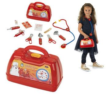 Klein, zabawka edukacyjna walizka lekarska Hello Maestro, zestaw-Klein