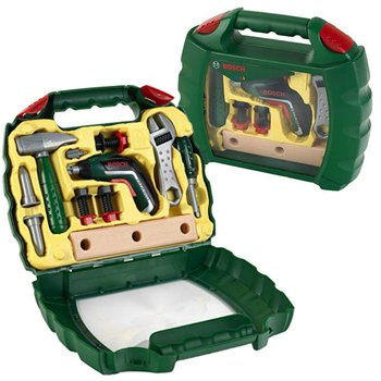 Klein, zabawka edukacyjna Walizka z narzędziami-Klein