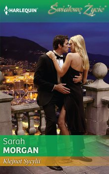 Klejnot Sycylii-Morgan Sarah
