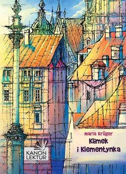 Klimek i Klementynka-Kruger Maria