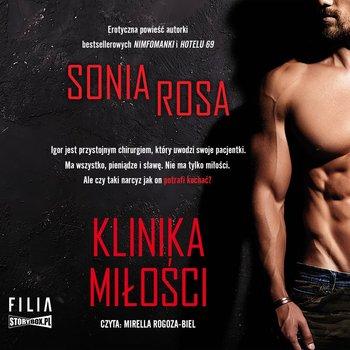 Klinika miłości-Rosa Sonia
