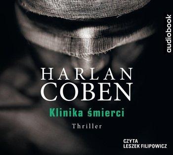 Klinika śmierci-Coben Harlan