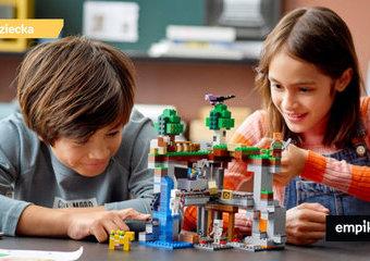 Klocki Lego: jakie zestawy Lego wybrać dla dziecka? Wskazówki