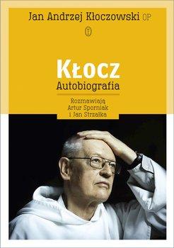 Kłocz. Autobiografia                      (ebook)