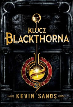 Klucz Blackthorna                      (ebook)