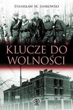 Klucze do wolności-Jankowski Stanisław